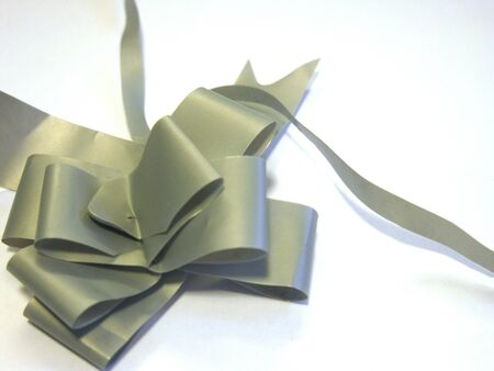 Gift ribbon photo
