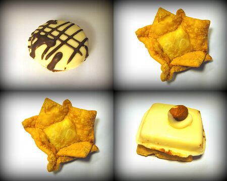 Argentinian pastry photo