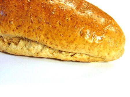 bran: Bran bread