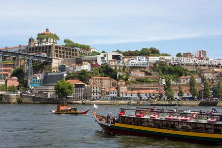 urbanscape: OPorto City