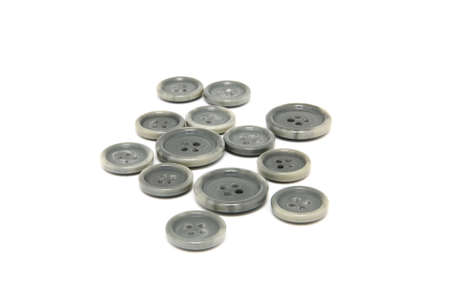 buttons of a fashion accessory for a man to the event. photo