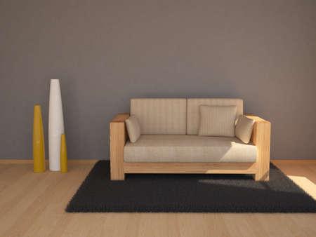 3dmax: Room
