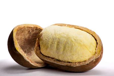 Cupuaçu fruits Banque d'images - 21052404