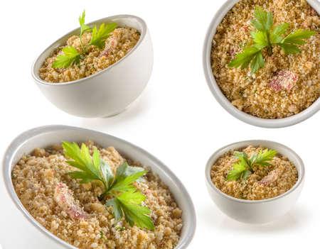 tabbouleh: delicious tabbouleh