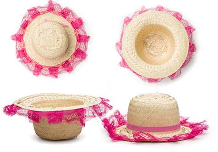 june: Hat for June Festival