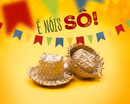 Delicious sweets for the Brazilian Festa Junina Party