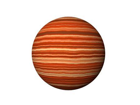 Giant Jupiter type Planet photo