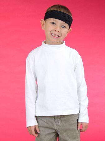 Basic Boy