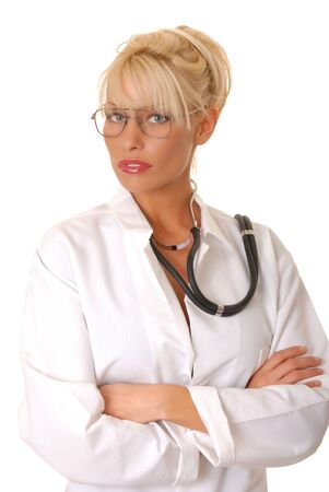 registered nurse: Lovely young and beautiful Doctor or Nurse