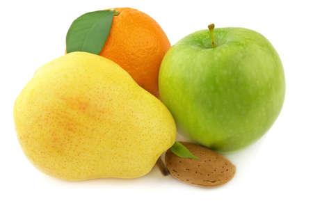 Ripe fruit photo