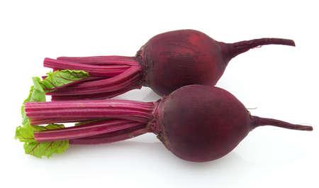 Fresh beet photo