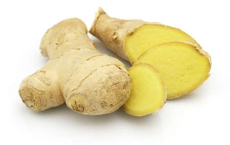 fresh ginger: Fresh ginger Stock Photo