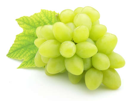 bunch of grapes: Ripe grapes