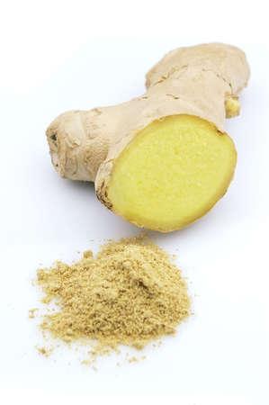 jenjibre: Ginger