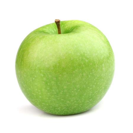 verde manzana: Belleza manzana verde