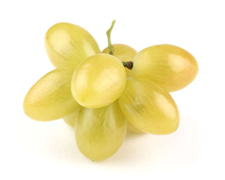 Sweet grapes in closeup Stock Photo - 15166986