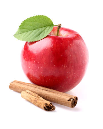 cannelle: Apple with cinnamon