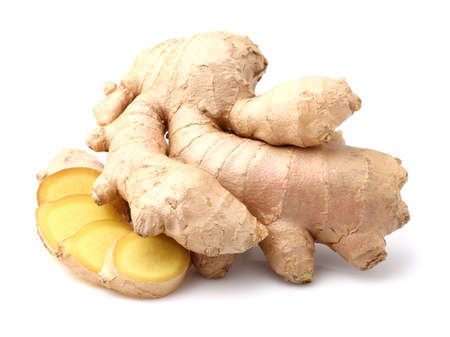 Ginger root Stock fotó - 24387626
