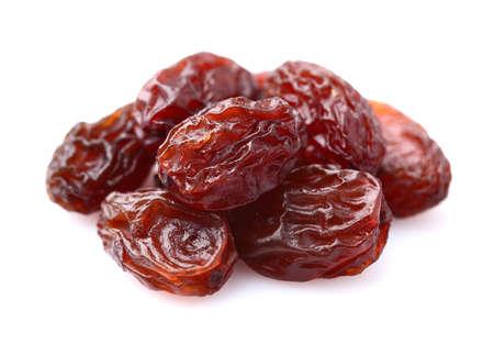 raisins: Raisins in closeup