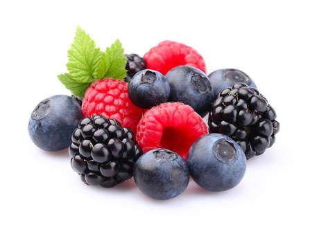 Fresh berry