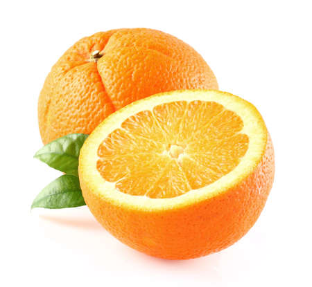 Sweet oranje