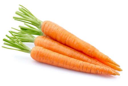zanahorias: Zanahoria fresca