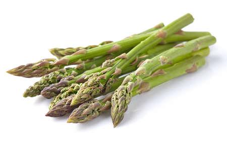 Fresh asparagus Archivio Fotografico