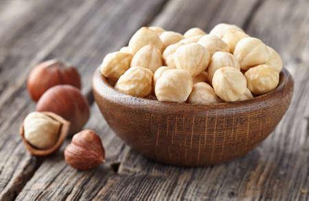 Nocciole kernel