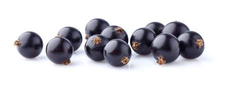 Zwarte bes in close-up