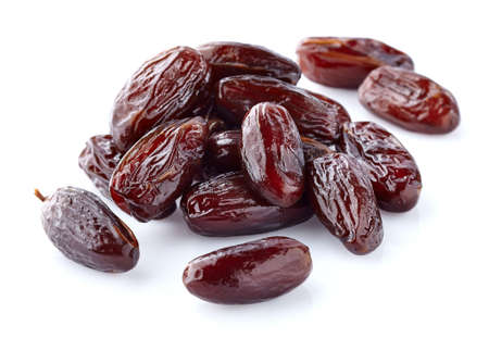 Dates in closeup