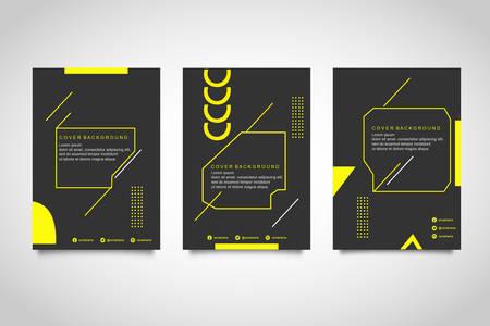 cover background creative design