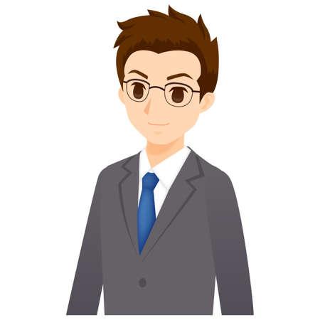 Male Guide Pose