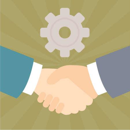 Handshake Technology