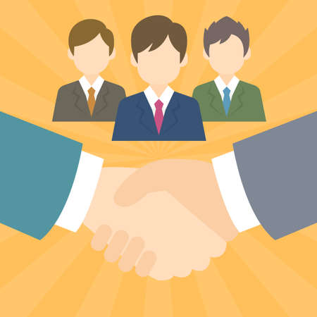 Handshake Team