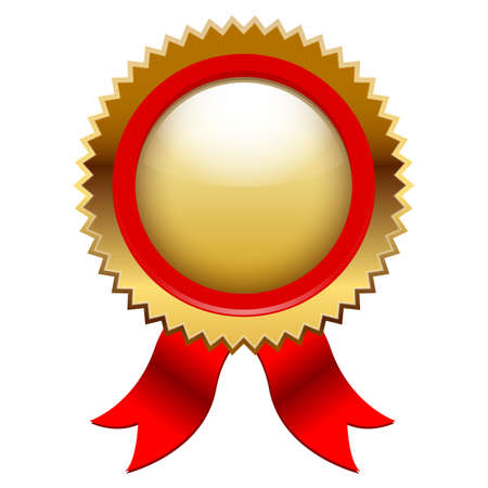 Badge icons Illustration