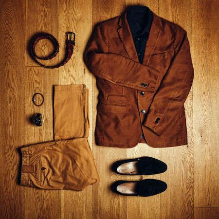 no shirt: Mens clothes and accessories