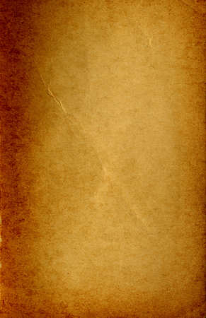 brown old textured paper photo
