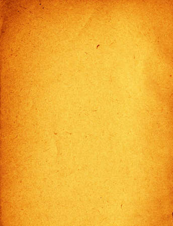 discolored: brown old textured paper