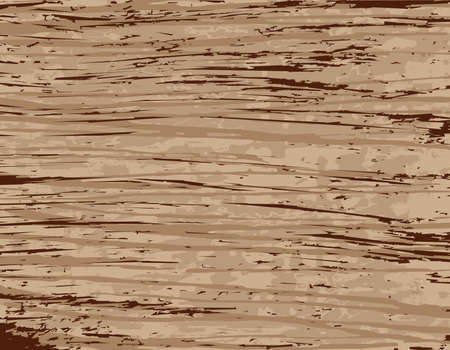 highly: highly detailed illustration of a wood texture Stock Photo