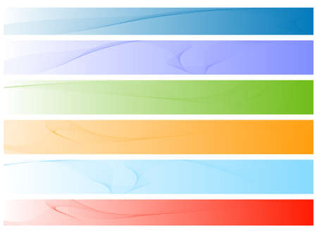 wawe: abstract background; curves, swirl, waves Stock Photo