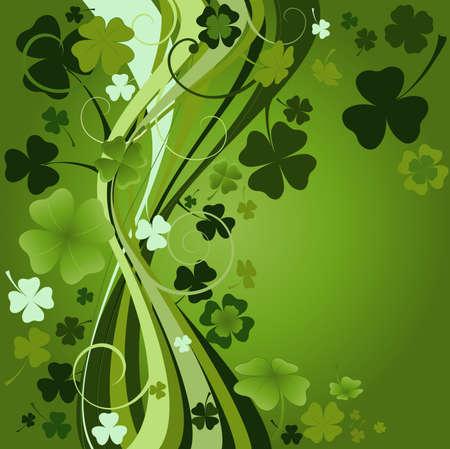 design for St. Patrick's Day Stock Photo - 2606473