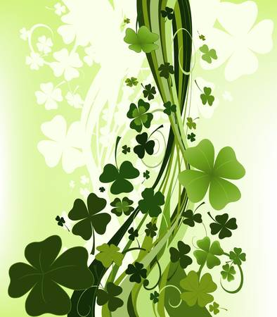 design for St. Patrick's Day Stock Photo - 2639239