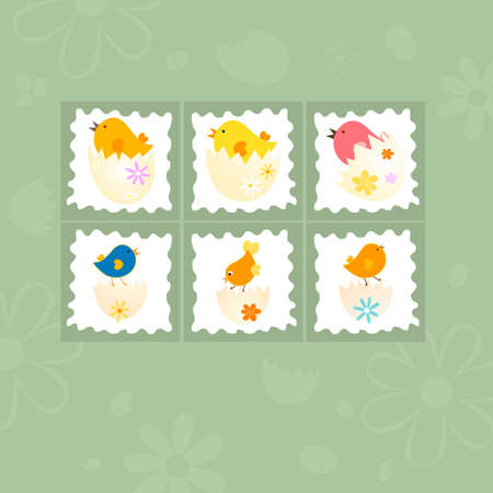 easter card Stock Photo - 5617348
