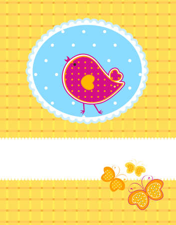 sweet easter design photo