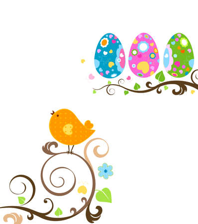 easter design Stock Photo - 6663823