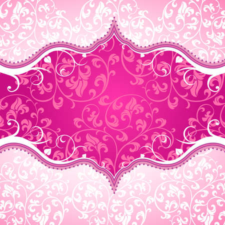 floral background Stock Photo - 6663841
