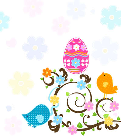 easter design photo