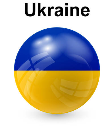 official: ukraine official state flag