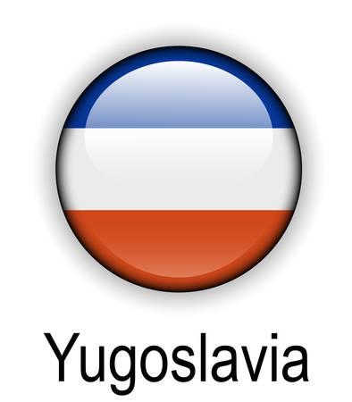 yugoslavia: yugoslavia official state flag