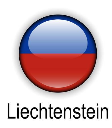 liechtenstein: liechtenstein official state flag